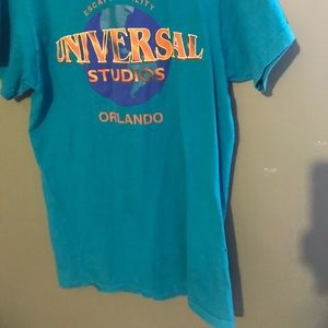 Universal Shirts - Universal studios tee